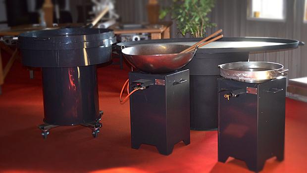 Boretti Keuken Marciano : – Binnen En Buiten Barbecue Voor Alle Locaties Tuinterras Keuken