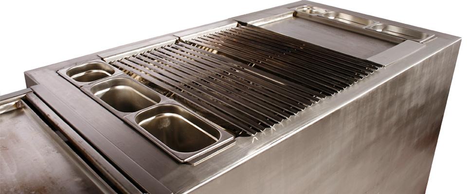 Gaucho Grills Doble | Custom grill, Barbecue design, Bbq